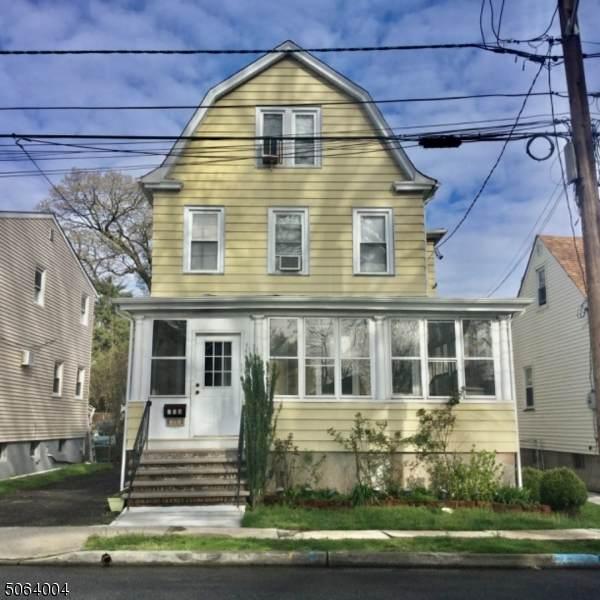 295 Pine St, Lyndhurst Twp., NJ 07071 (MLS #3705762) :: SR Real Estate Group