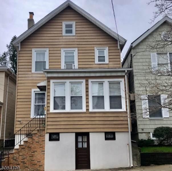 48 Dukes St, Kearny Town, NJ 07032 (MLS #3705768) :: REMAX Platinum