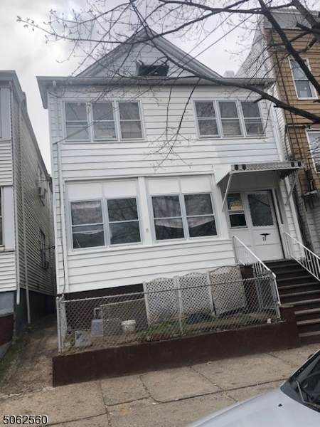 27 Parker Ave, Passaic City, NJ 07055 (#3705908) :: NJJoe Group at Keller Williams Park Views Realty