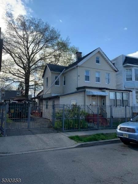 400 Halsted St, East Orange City, NJ 07018 (MLS #3705916) :: SR Real Estate Group