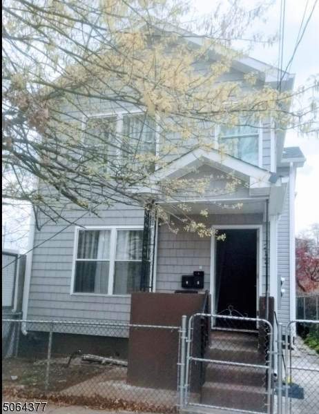 212 N 1st St, Paterson City, NJ 07522 (MLS #3705956) :: Pina Nazario
