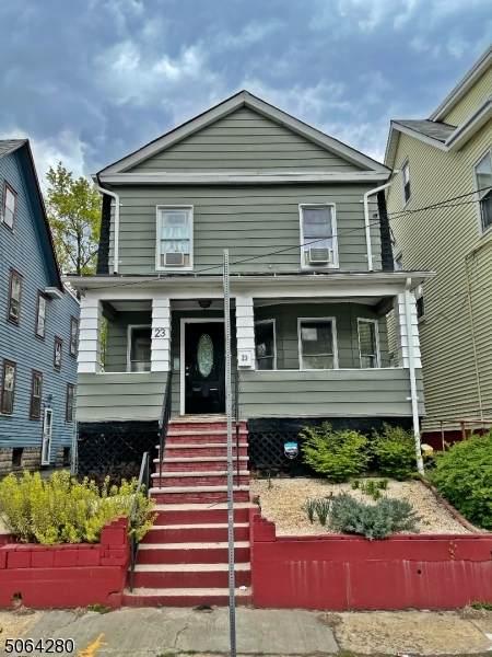 23 Finlay Pl, Newark City, NJ 07106 (MLS #3706076) :: SR Real Estate Group