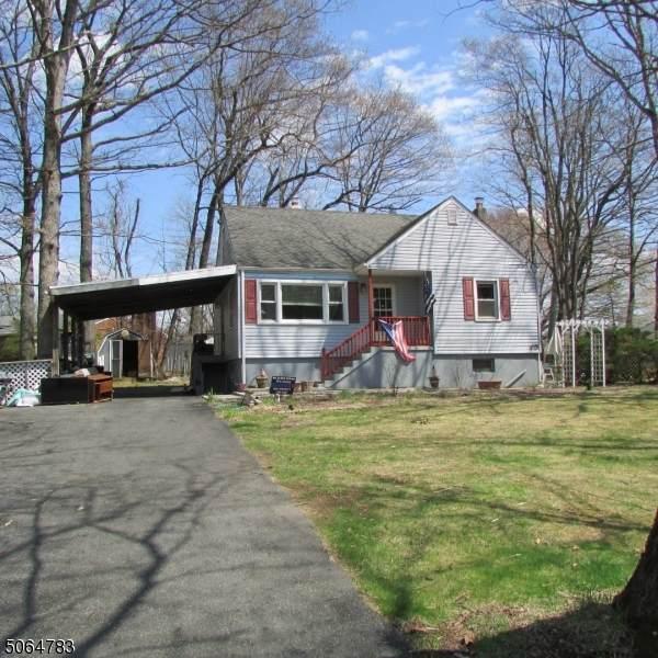 36 E Shore Rd, Jefferson Twp., NJ 07849 (#3706333) :: Jason Freeby Group at Keller Williams Real Estate
