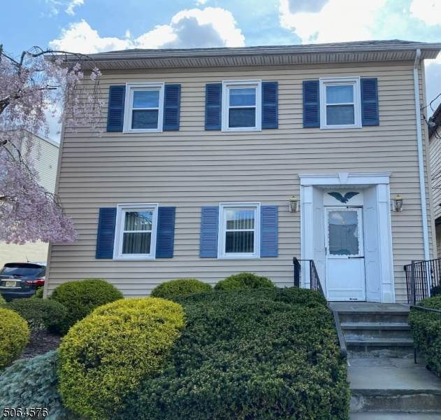 8 Brookside Ave, Caldwell Boro Twp., NJ 07006 (MLS #3706430) :: Pina Nazario