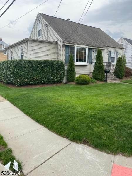 512 Maple Ave, South Plainfield Boro, NJ 07080 (MLS #3706489) :: REMAX Platinum