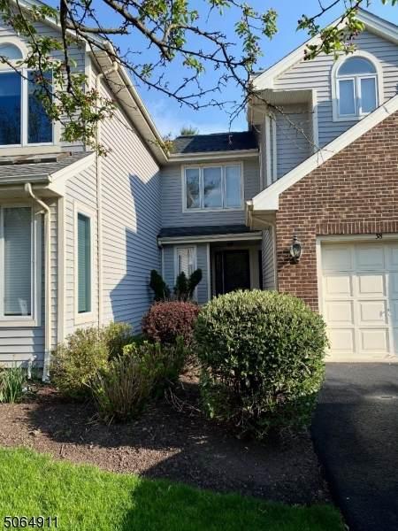 38 Jesse Ct, Montville Twp., NJ 07045 (MLS #3706515) :: SR Real Estate Group