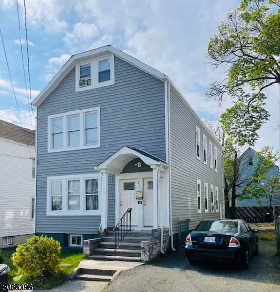 238 Fulton St, Paterson City, NJ 07501 (MLS #3706569) :: Weichert Realtors
