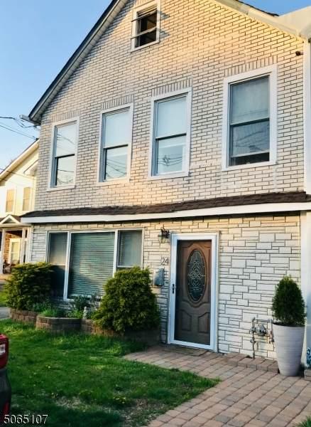 24 Amity St, Little Falls Twp., NJ 07424 (MLS #3706620) :: REMAX Platinum