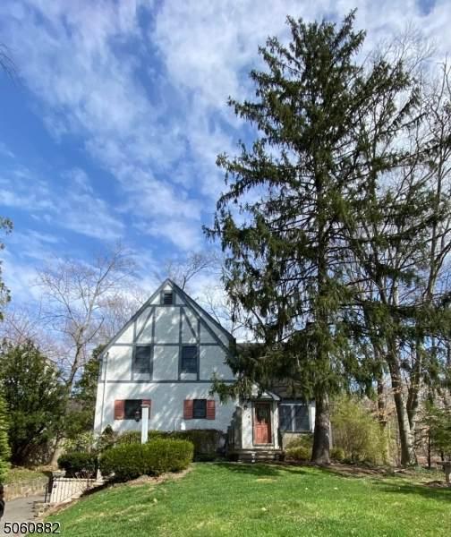 4 Lake Trail West, Harding Twp., NJ 07960 (MLS #3706707) :: SR Real Estate Group