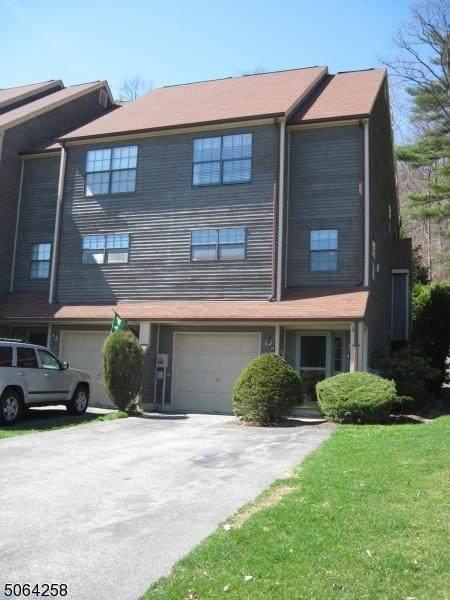 52 Beacon Hill Rd H, West Milford Twp., NJ 07480 (MLS #3706911) :: Pina Nazario