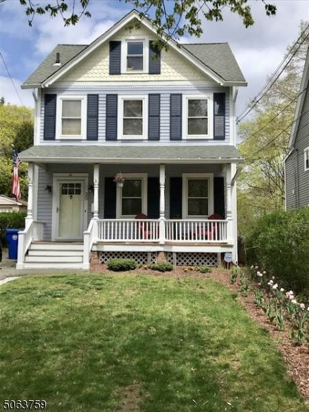 30 Woodland Ave, Morris Twp., NJ 07960 (MLS #3707123) :: Coldwell Banker Residential Brokerage