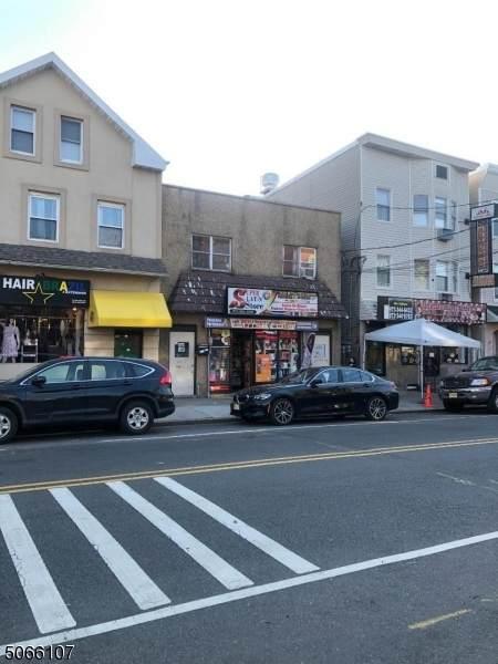 30 Wilson Ave, Newark City, NJ 07105 (MLS #3707452) :: Kaufmann Realtors