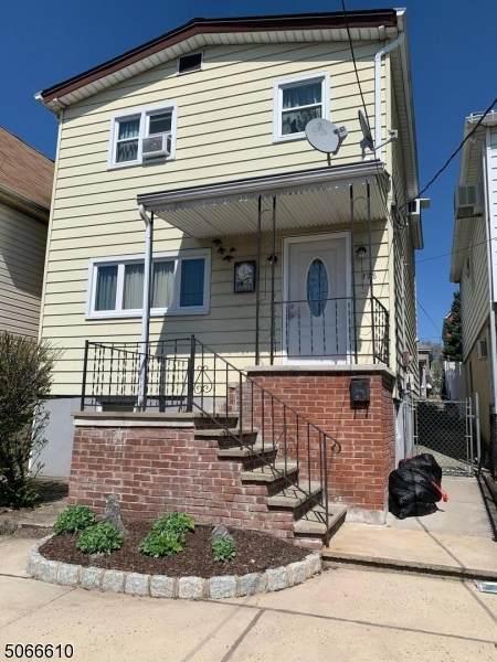 128 Shaw St, Garfield City, NJ 07026 (MLS #3707935) :: Pina Nazario