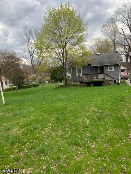 16 Lake Dr, Mendham Boro, NJ 07945 (MLS #3708556) :: RE/MAX Select