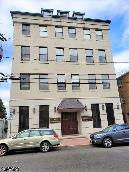 65 Prospect St 1 A, Newark City, NJ 07105 (MLS #3708843) :: SR Real Estate Group