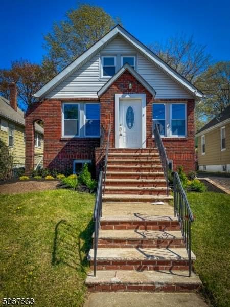 1569 Wyndmoor Ave, Hillside Twp., NJ 07205 (MLS #3709003) :: Corcoran Baer & McIntosh