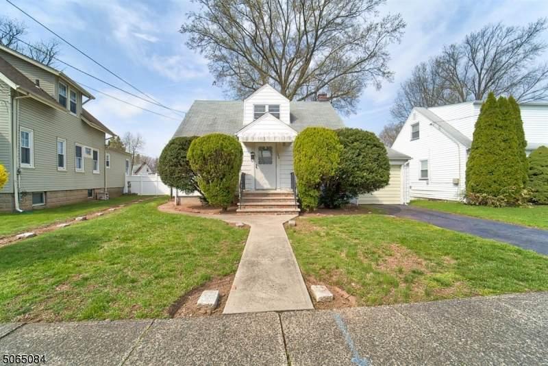1242 Coolidge Ave - Photo 1
