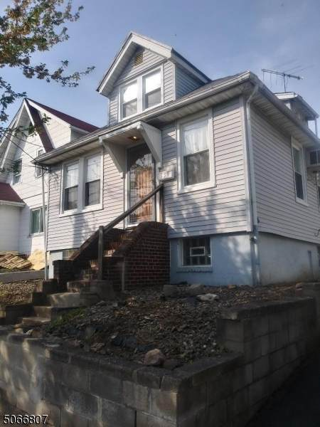 339 Florence Ave, Hillside Twp., NJ 07205 (MLS #3709251) :: Corcoran Baer & McIntosh
