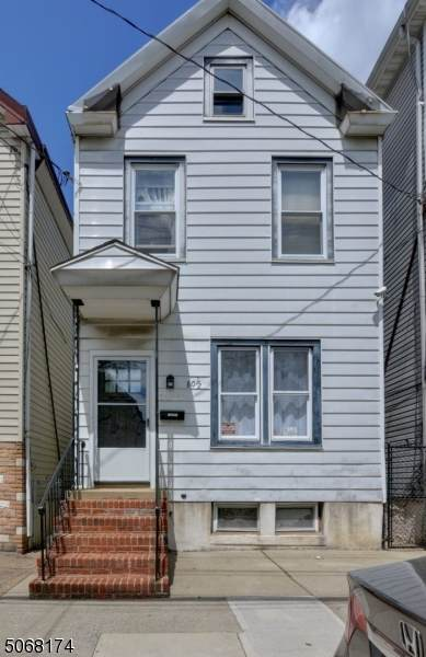 80 Ann St, Newark City, NJ 07105 (MLS #3709301) :: SR Real Estate Group
