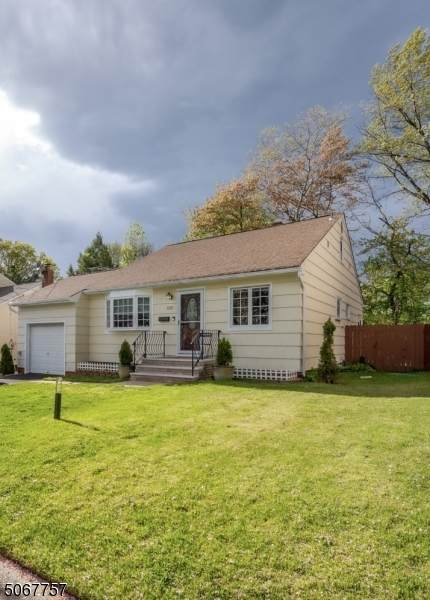 1121 Cranbrook Rd, Union Twp., NJ 07083 (MLS #3709365) :: Pina Nazario