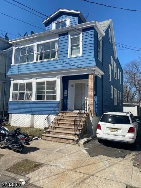 35 Chester Ave, Irvington Twp., NJ 07111 (MLS #3709426) :: Team Gio | RE/MAX