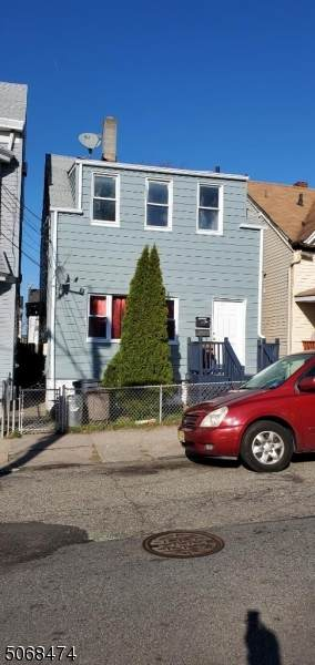72 Jasper St, Paterson City, NJ 07522 (MLS #3709500) :: The Sikora Group