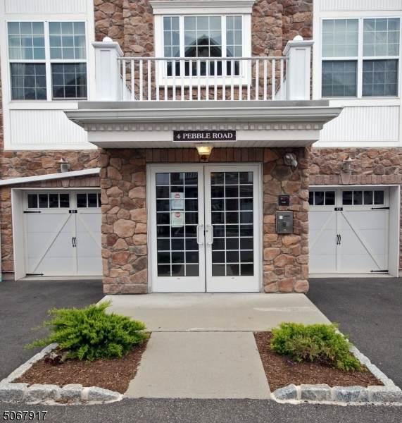 4 Pebble Rd D1 D1, Woodland Park, NJ 07424 (MLS #3709672) :: Pina Nazario