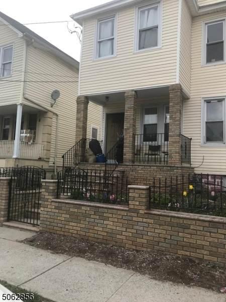 549 Bond St #2, Elizabeth City, NJ 07206 (MLS #3709687) :: Corcoran Baer & McIntosh