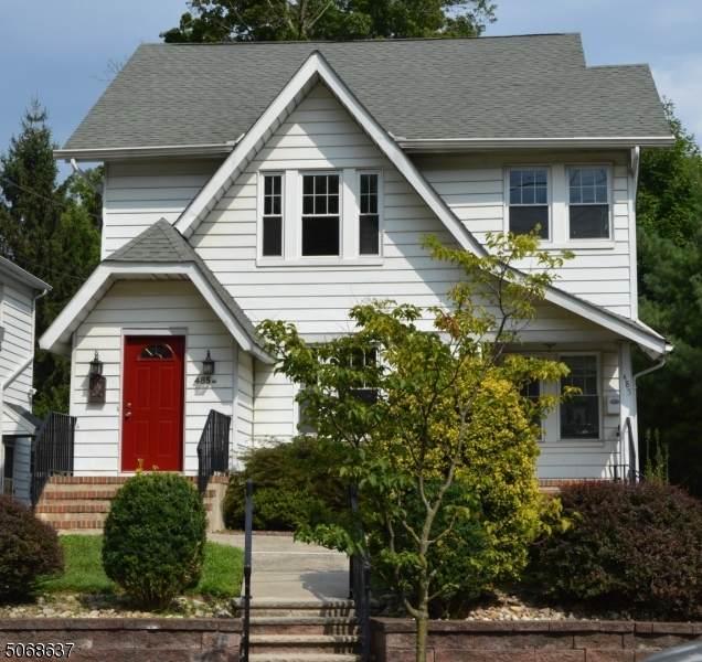 485 Valley Rd, Montclair Twp., NJ 07043 (MLS #3709731) :: RE/MAX Platinum
