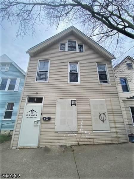 84 Palm St, Newark City, NJ 07106 (MLS #3709733) :: RE/MAX Select
