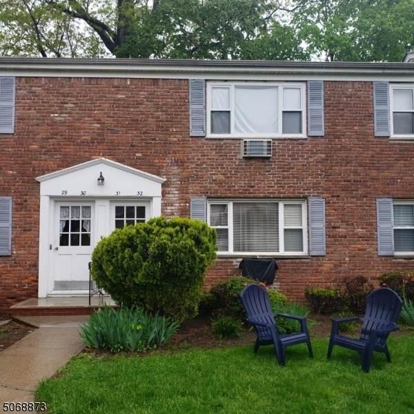 43 Conforti Ave 32 #32, West Orange Twp., NJ 07052 (MLS #3709869) :: Pina Nazario