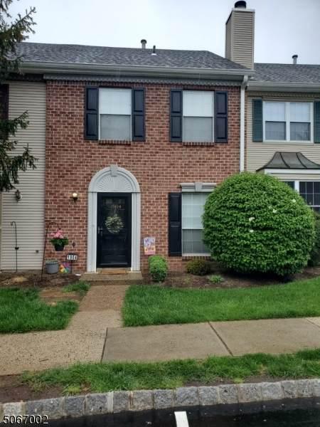 1904 Doolittle Dr, Bridgewater Twp., NJ 08807 (MLS #3709950) :: SR Real Estate Group