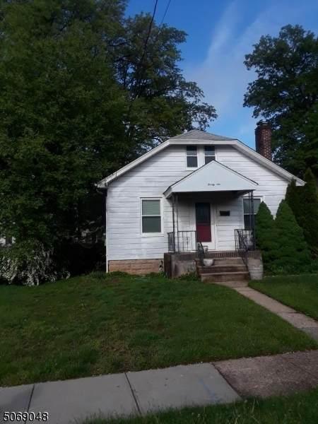 26 Pallant Ave, Linden City, NJ 07036 (MLS #3709995) :: Team Francesco/Christie's International Real Estate