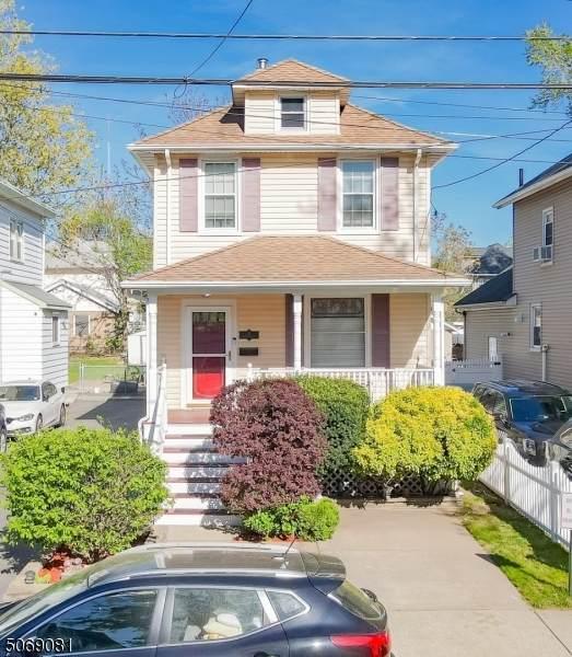 25 Maple St, Ridgefield Park Village, NJ 07660 (MLS #3710078) :: Pina Nazario