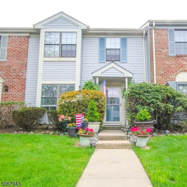42 Pear Tree Ln, Franklin Twp., NJ 08823 (MLS #3710168) :: RE/MAX Select