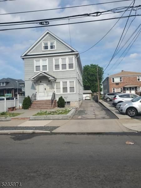 524 South Broad St., Elizabeth City, NJ 07202 (MLS #3710183) :: RE/MAX Select