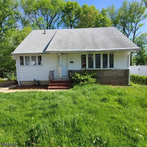 49 Independence Dr, Roselle Boro, NJ 07203 (MLS #3710338) :: RE/MAX Select