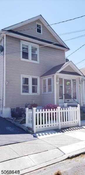 386 Yale Ave #2, Hillside Twp., NJ 07205 (MLS #3710343) :: Corcoran Baer & McIntosh