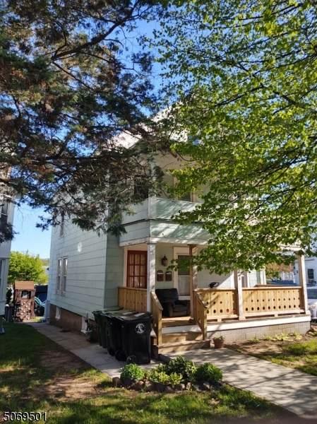 27 E Church St, Washington Boro, NJ 07882 (MLS #3710387) :: Coldwell Banker Residential Brokerage