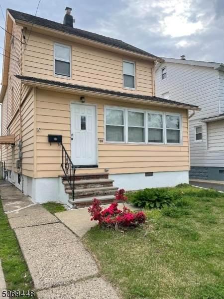 86 Floyd Ave, Bloomfield Twp., NJ 07003 (MLS #3710409) :: Pina Nazario