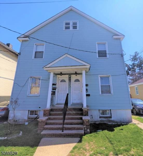 732 Fay Ave #4, Elizabeth City, NJ 07202 (MLS #3710414) :: Corcoran Baer & McIntosh