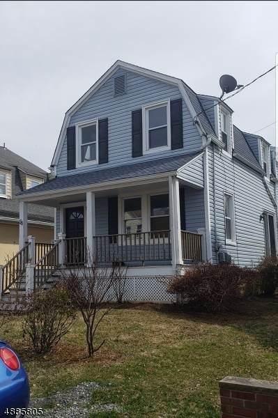 56 Bernards Ave, Bernardsville Boro, NJ 07924 (MLS #3710424) :: Coldwell Banker Residential Brokerage