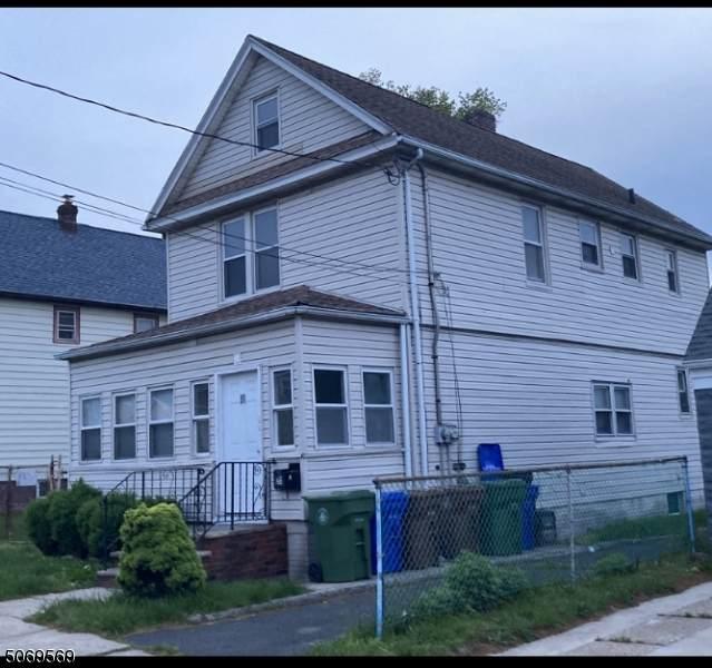 31 E 10th St, Linden City, NJ 07036 (MLS #3710479) :: Corcoran Baer & McIntosh