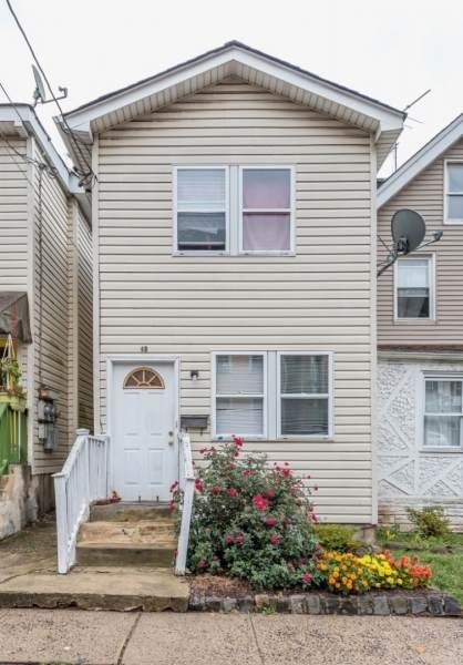 46 Church St, South Orange Village Twp., NJ 07079 (MLS #3710613) :: Corcoran Baer & McIntosh
