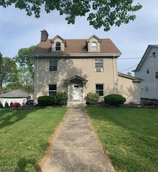 99 Willard Ave, Bloomfield Twp., NJ 07003 (MLS #3710617) :: Corcoran Baer & McIntosh