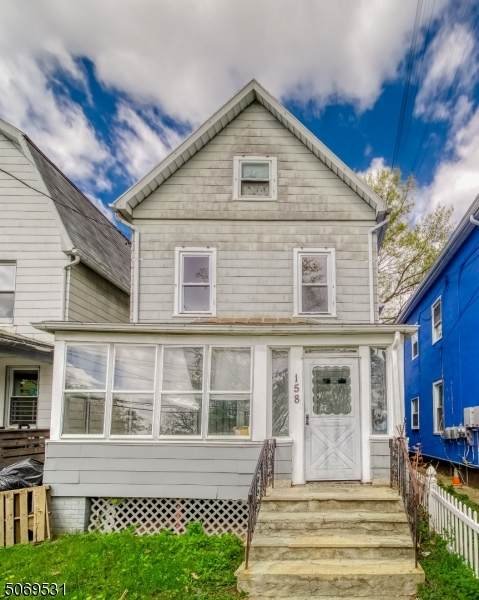 158 Glenwood Ave, Bloomfield Twp., NJ 07003 (MLS #3710624) :: Corcoran Baer & McIntosh