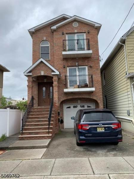 331 Niles St, Elizabeth City, NJ 07202 (MLS #3710674) :: RE/MAX Select
