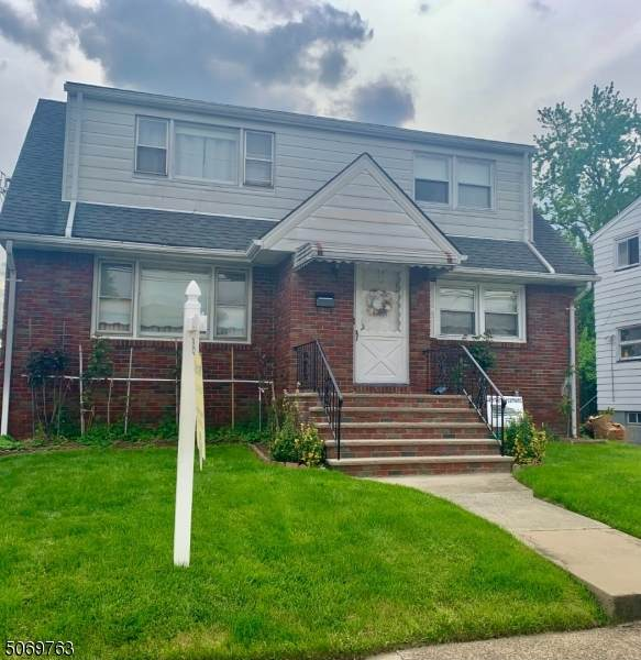 369 Edmund Ave, Paterson City, NJ 07502 (MLS #3710675) :: Corcoran Baer & McIntosh