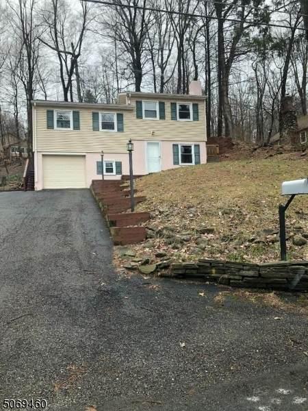 8 Log Cabin Ter, Sparta Twp., NJ 07871 (MLS #3710810) :: RE/MAX Select