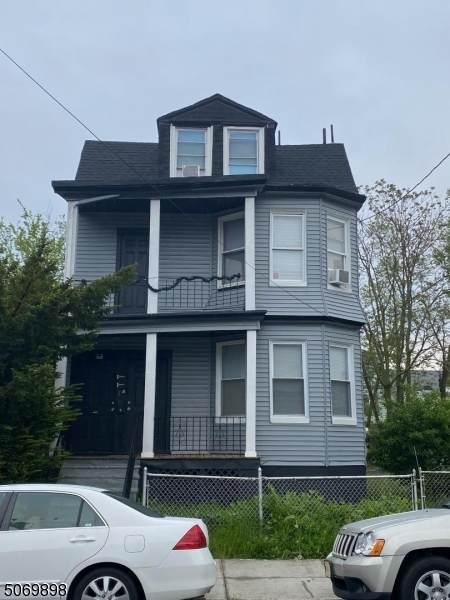 380 Myrtle Ave, Irvington Twp., NJ 07111 (#3710819) :: NJJoe Group at Keller Williams Park Views Realty